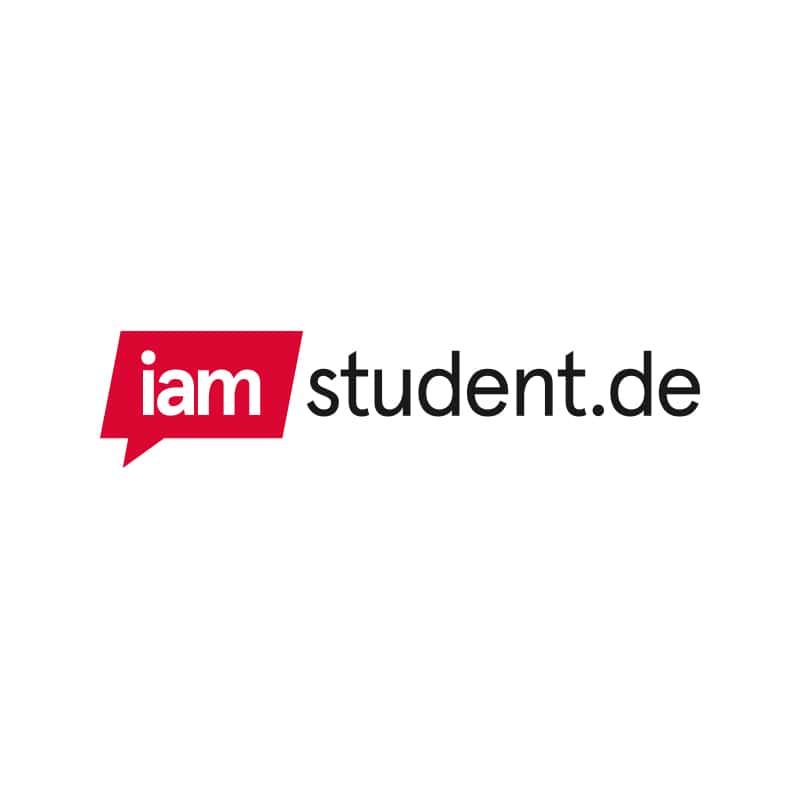 I am Student